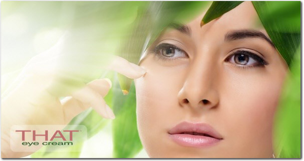 Younger looking eyes start with the right eye cream.